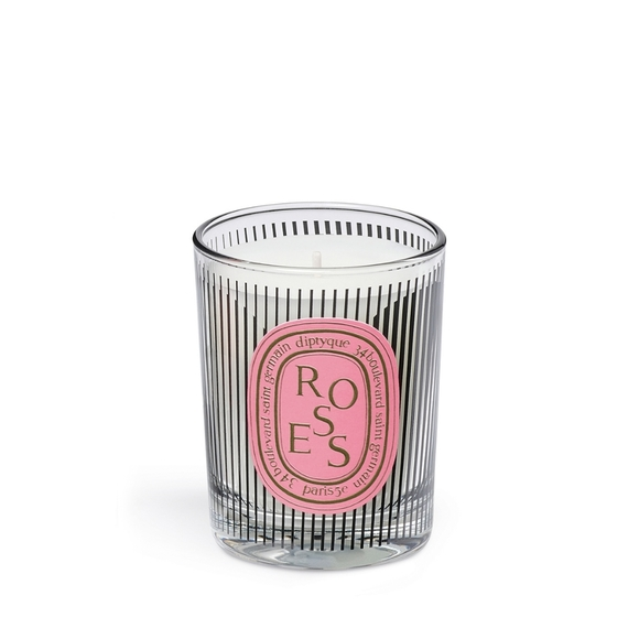 DIPTYQUE Roses Small Candle 70g 2.4oz